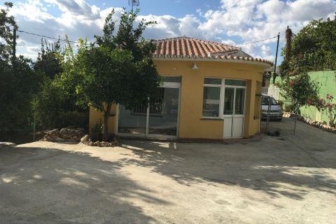 2 habitacions Casa al camp per llogar en Alhaurin El Grande
