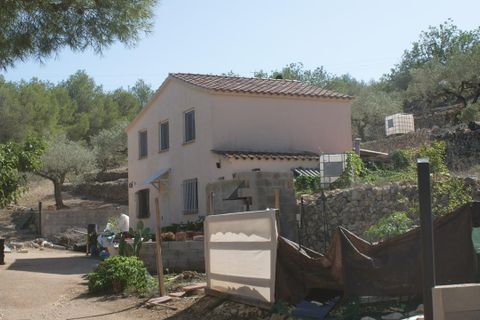 3 bedrooms Country house for sale in El Perello