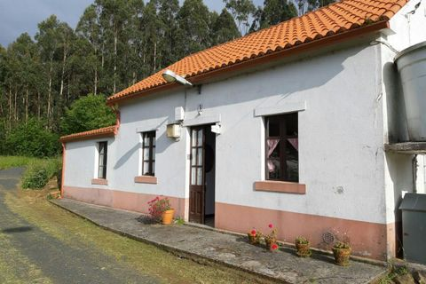 2 Schlafzimmer Landhaus zum Kaufen in Cerdido
