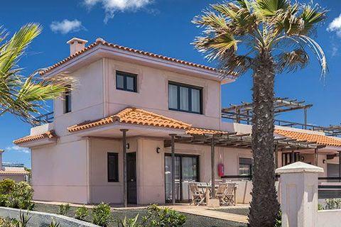 1 bedroom Villa for sale in Lajares