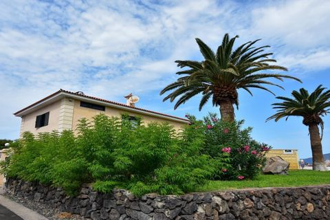 3 habitacions Masia per vendre en Puerto De Santiago
