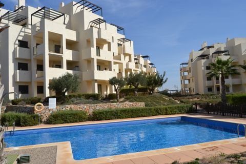 2 bedrooms Apartment for sale in Corvera