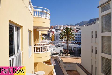 2 camere da letto Appartamento in vendita in Santiago Del Teide