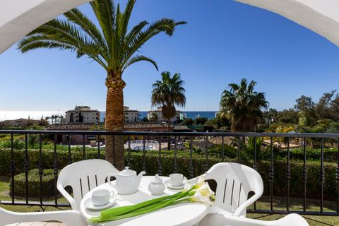2 slaapkamers Penthouse te koop in Riviera Del Sol