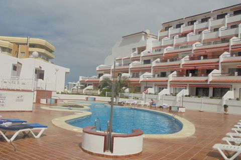 1 bedroom Apartment to rent in San Eugenio