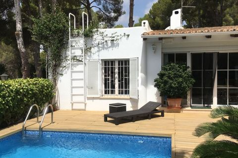 3 camere da letto Bungalow in affitto in Sol De Mallorca