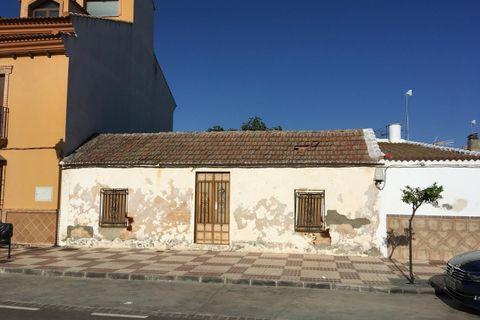 0 makuuhuonetta Tontti myytävänä Fuente de Piedra