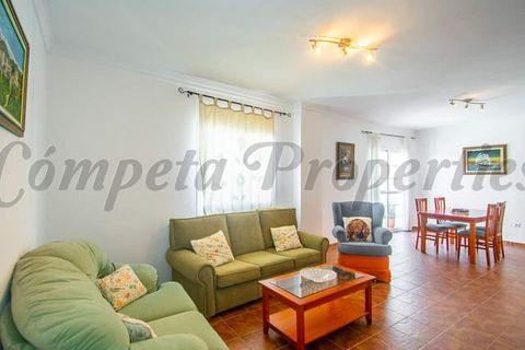 3 bedrooms Apartment to rent in Competa