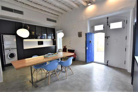 5 soverom Rekkehus til salgs i Sitges