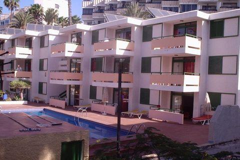 1 camera da letto Appartamento in vendita in Playa Del Ingles