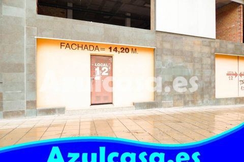 0 bedrooms Commercial property to rent in Alicante