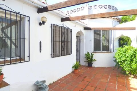 5 Schlafzimmer Landhaus zum Kaufen in Competa