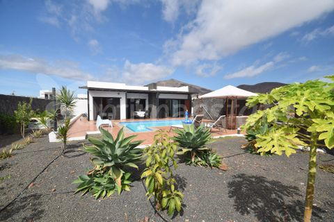 3 bedrooms Villa for sale in Playa Blanca (Yaiza)