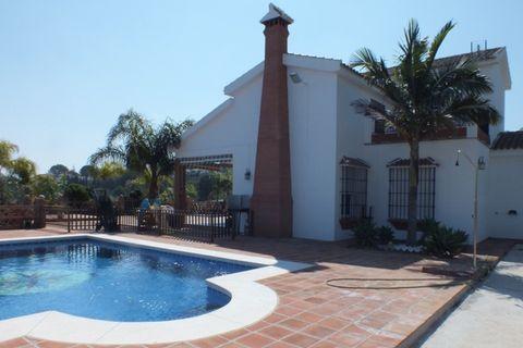5 quartos Casa rural para arrendar em Alhaurin El Grande