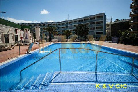 1 chambre Appartement à louer dans Playa Del Ingles