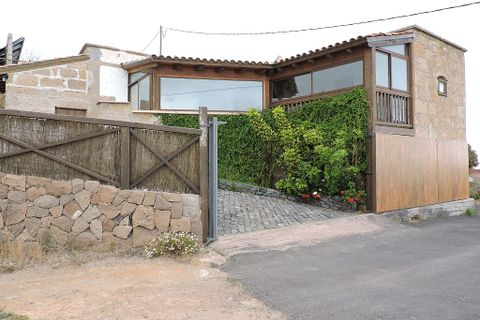 3 bedrooms Country house for sale in La Medida