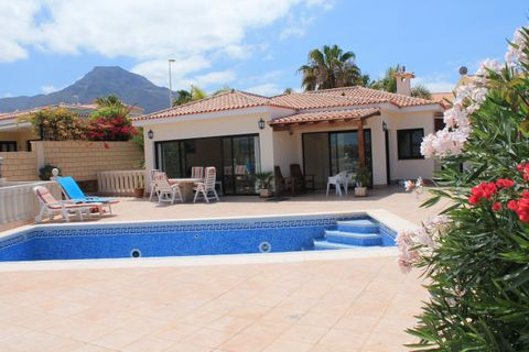 3 camere da letto Villa in vendita in Playas De Fanabe