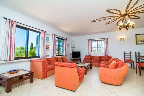5 спален дом купить во Carvoeiro