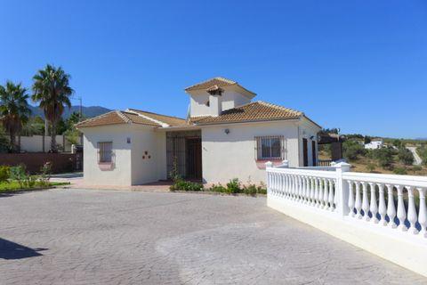 3 chambres Maison de campagne à vendre dans Alhaurin El Grande