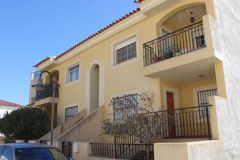 2 camere da letto Appartamento in vendita in Cuevas del Almanzora