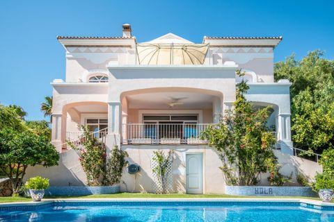 3 camere da letto Villa in vendita in El Rosario