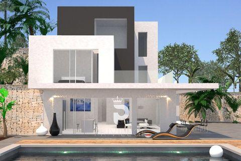 3 camere da letto Villa in vendita in Benissa
