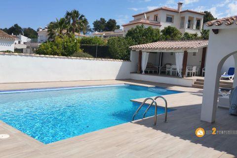 3 bedrooms Villa to rent in Javea