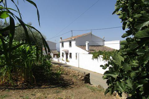 3 sovrum Hus på landet till salu i Periana