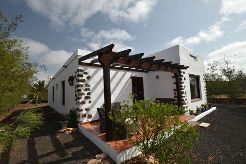 3 camere da letto Casa di campagna in vendita in La Oliva