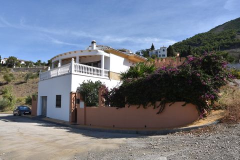 3 camere da letto Villa in vendita in Alcaucin