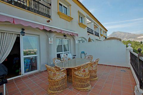 3 habitacions Casa adossada per vendre en Benalmadena