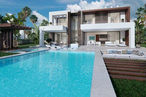 4 bedrooms Villa for sale in Manilva
