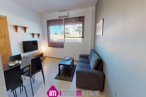 1 camera da letto Appartamento in vendita in Peniscola
