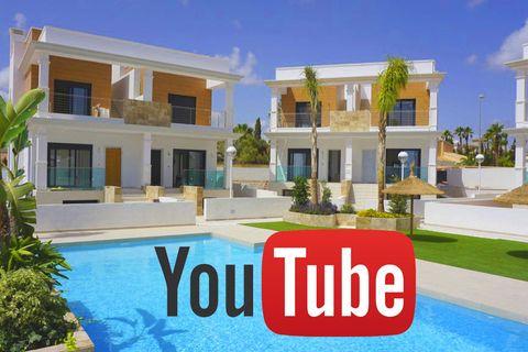 2 bedrooms Town house for sale in Ciudad Quesada