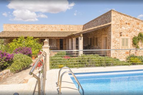 4 bedrooms Villa to rent in Cala Santanyi