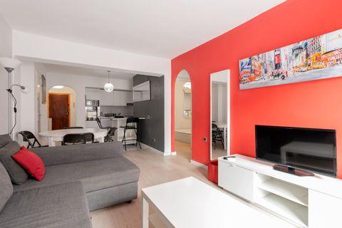 3 camere da letto Appartamento in vendita in Palma de Maiorca