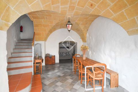 0 bedrooms Commercial property for sale in Ciutadella De Menorca