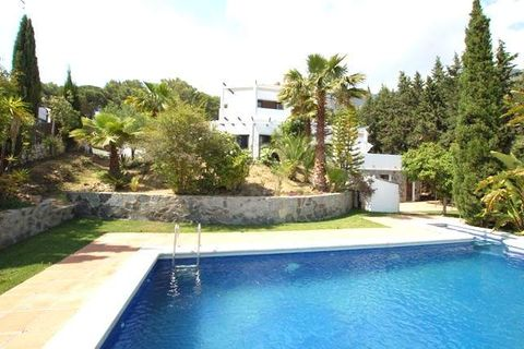 4 bedrooms Villa to rent in Mijas Costa
