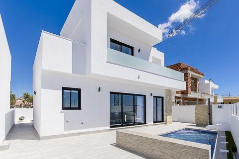 3 camere da letto Villa in vendita in Los Montesinos