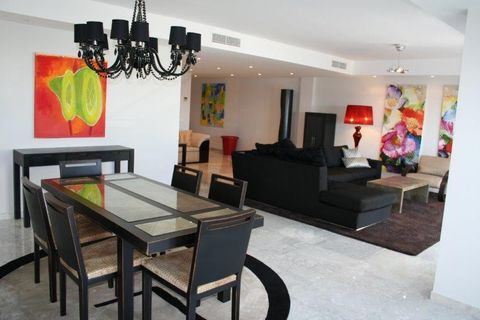 3 bedrooms Penthouse for sale in Puerto Banus