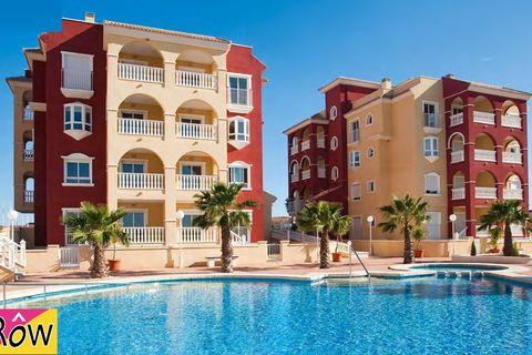 2 camere da letto Appartamento in vendita in Cartagena