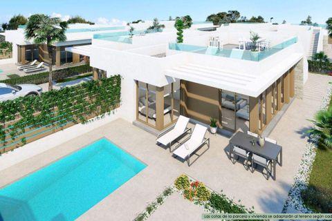 2 bedrooms Terraced house for sale in Los Montesinos