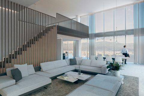1 chambre Appartement à vendre dans Malaga