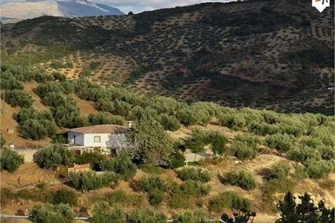 5 habitacions Hisenda per vendre en Las Casillas De Martos