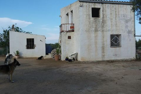 1 bedroom Country house for sale in L'Ampolla