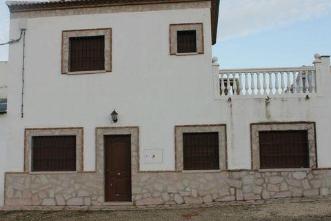 3 спален Дача купить во Antequera