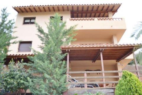 5 camere da letto Villa in affitto in Sitges