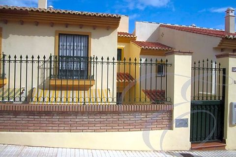 3 bedrooms Villa for sale in Torre Del Mar