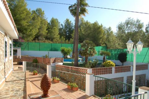 3 bedrooms Country house to rent in Frigiliana