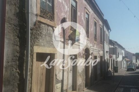 6 habitacions Casa adossada per vendre en Penela